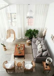 Stunning, 43, Stylish, Bohemian, Living, Room, Ideas, For, Your