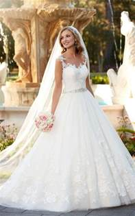 brautkleider princess wedding dresses stella york