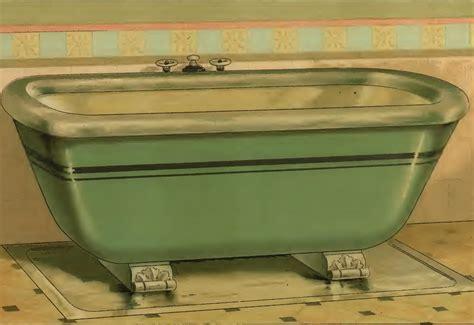 indian tub in bathroom a history of the bathroom