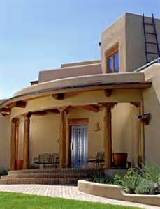 Surprisingly Pueblo Style Homes by Pueblo Revival Home Architecture And Design Features