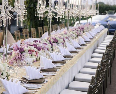 Blumen Hochzeit Dekorationsideenwinter Hochzeit Dekoration by Tischdekoration Hochzeit 183 Ratgeber Haus Garten