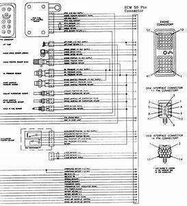Wiring Diagrams For 1998 24v Ecm - Dodge Diesel