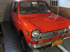 1972 Honda N600 Sedan For Sale