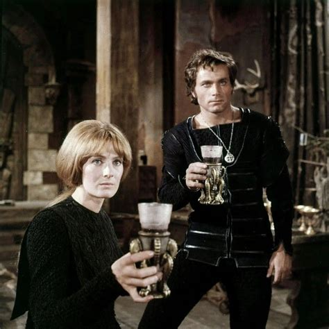 "Vanessa Redgrave and Franco Nero in ""CAMELOT"" (Warner ..."