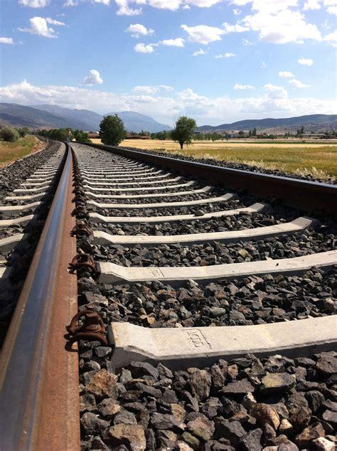 picture train transportation railway road rocks
