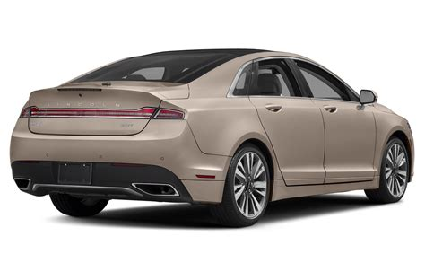2018 Lincoln Mkz Review, Interior, Trim Levels, Features