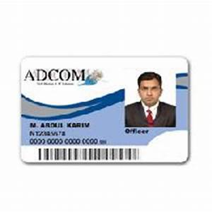 Plastic Id Card - Manufacturers, Suppliers & Exporters in ...
