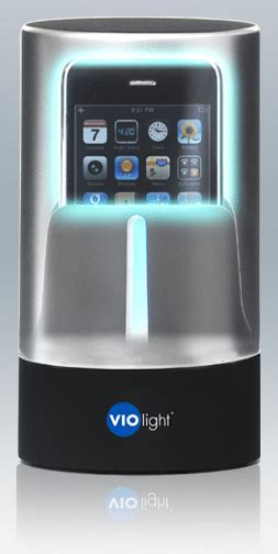 Zap Those Nasty Germs from your Cell Phone with the