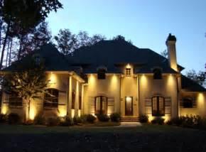 nightvision outdoor lighting