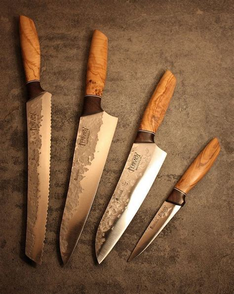 knives kitchen chef knife forged hand cutlery custom japanese bread usa handmade unique nice very damascus sets sheffield england wood