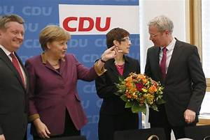 Chancellor Angela Merkel Will Both Win and Lose the German ...