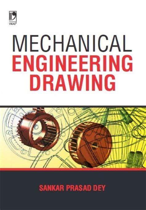textbook  technical drawing  sankar prasad dey