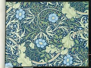 William Morris Wallpaper Books