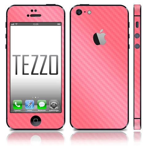 iphone 5 pink pink carbon iphone 5 iphone 5 5s stylelux uk
