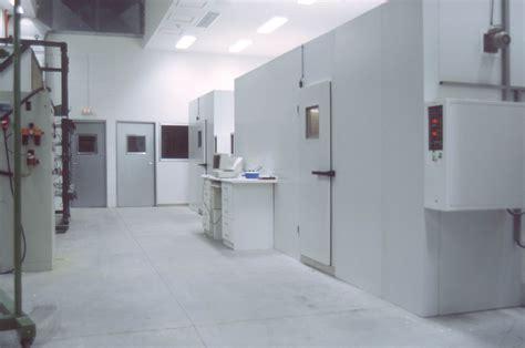 chambre froide boucherie une chambre froide dans une boucherie