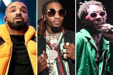 10 Rappers And Singers With The Iciest Chains Photos