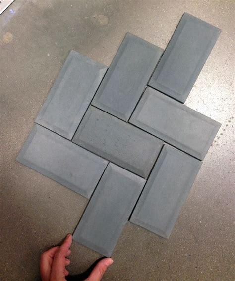 best 25 concrete tiles ideas on pinterest bathroom