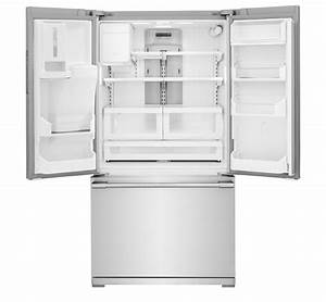 Frigidaire Fpbs2777rf Refrigerator Download Instruction