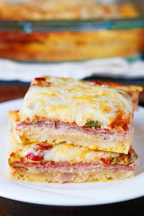 crescent roll dough recipes nobiggie