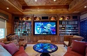 DIY Entertainment Center For Your Precious Home