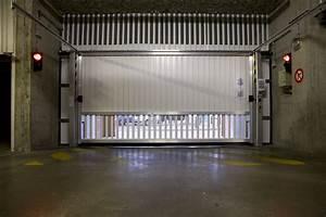 remplacement d39une porte basculante pour le compte d39une With réparation porte de garage basculante