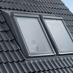 Velux Dachfenster Mit Rolladen Preise : velux raum licht luft ausblick unterm dach ~ One.caynefoto.club Haus und Dekorationen