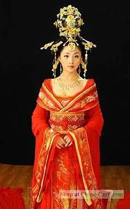 Traditional Chinese bride | Fashion | Pinterest