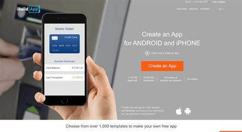 how to build an android app how to create android apps without coding skills in 5