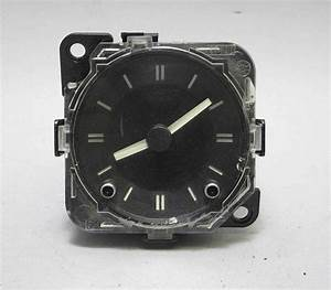 Bmw Z3 Roadster Late Model Factory Analog Clock Center