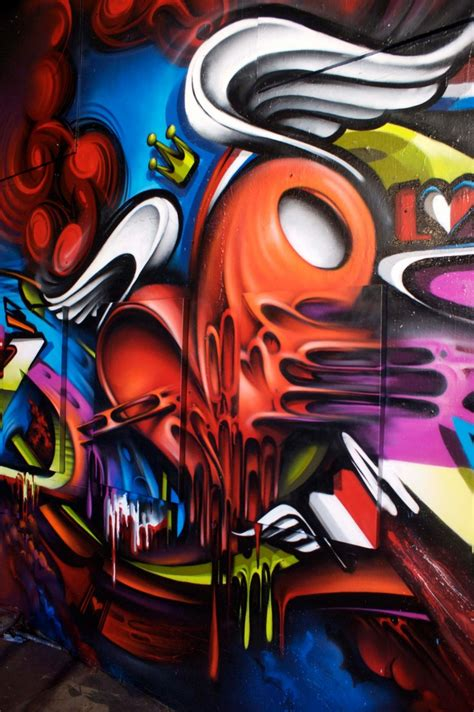 270 Best Russell Fletcher Images On Pinterest  Urban Art