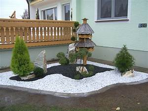 Gartengestaltung Mit Steinen : gartengestaltung mit steinen und kies bilder prpster eine welt in granit und naturstein ldt zum ~ Watch28wear.com Haus und Dekorationen
