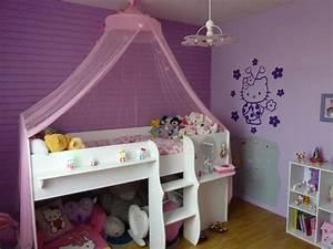 Modele Deco Chambre : modele chambre garcon ~ Teatrodelosmanantiales.com Idées de Décoration