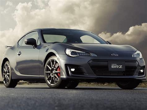 subaru brz turbo 2020 2019 subaru brz turbo review price design release
