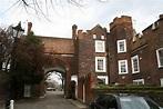 Richmond Palace   Flickr - Photo Sharing!