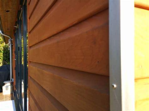 Cedar Shiplap Cladding by Wr Cedar Shiplap Cladding Western Cedar And