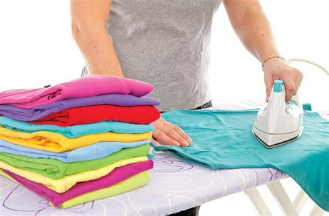 9 Tips To Make Ironing Your Clothes A Piece Of Cake