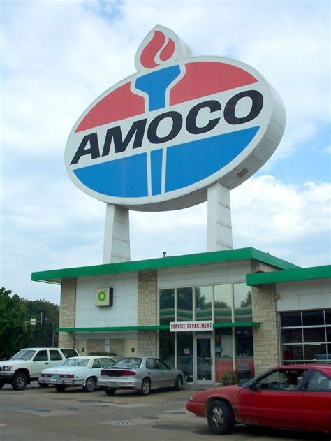 Amoco Corporation Pictures to Pin on Pinterest - PinsDaddy
