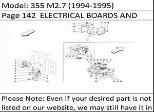 Buy Ferrari Part   137836 Shock Absorber Sensor  F355  F