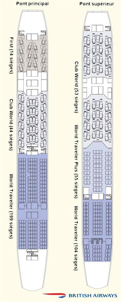 plan siege a380 magazine du tourisme actualité l airbus a380 de