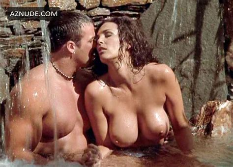 Return To Savage Beach Nude Scenes Aznude