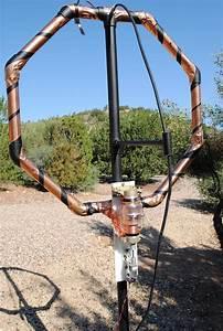 9m2pju  K8nds Helically Loaded Magnetic Loop Antenna