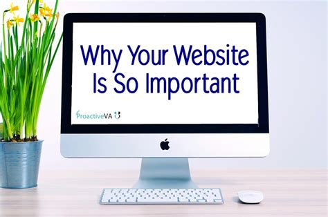 Why Website Important For Your Business