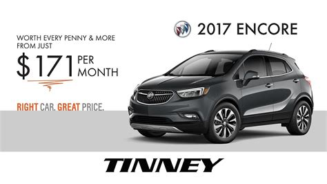 Buick Encore Deals by 2017 Buick Encore Prices And Deals In Grand Rapids