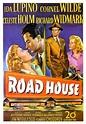 Road House (1948) | Movie posters, Noir movie, Best film noir