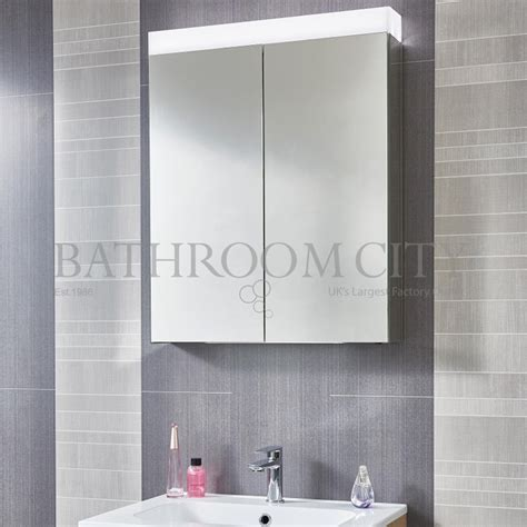 Sided Mirror Bathroom Cabinet by Buy Hailo Cabinet With Sided Mirror Doors Uk