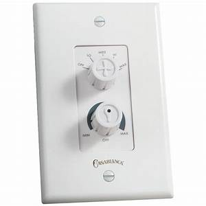 Ceiling fan dimmer lighting and fans