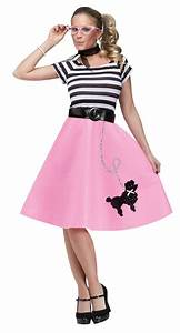 50s Costumes (for Men Women kids) | Parties Costume