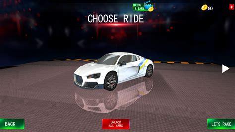 game superfast wala racing apk