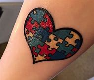 Best 25+ ideas about Autism Tattoos | Find what you\'ll love