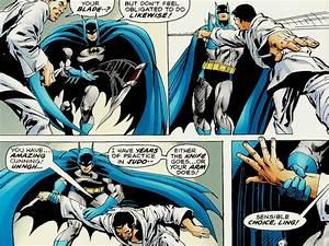 1024x768 Batman Comic desktop PC and Mac wallpaper